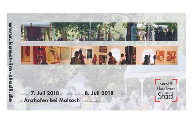 Kunst im Stadl 2018